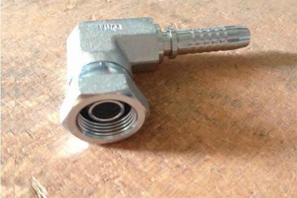 الكوع Socketless GRP الفولاذ المقاوم للصدأ الأنابيب تركيب خرطوم تركيب التجهيزات الكوع الاتفاق الإناث