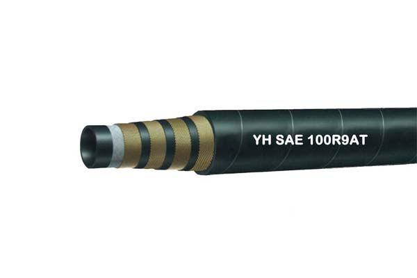 SAE-100R9AT-خرطوم