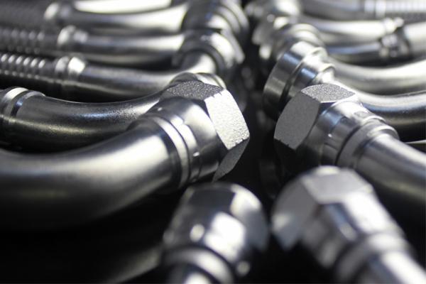التجهيزات الهيدروليكية الكوع دوارة الأنابيب
